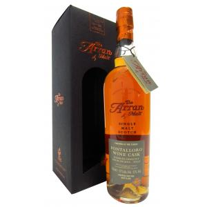 Arran Fontalloro Red Wine Cask Finish 8 Year old