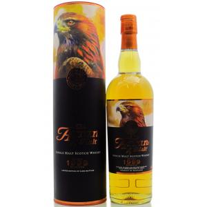 Arran Icons Of Arran The Golden Eagle 12 Year old 1999
