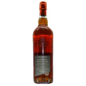 Arran Sassicaia Cask Finish