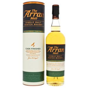 Arran Sauternes Cask Finish Non Chill Filtered 50