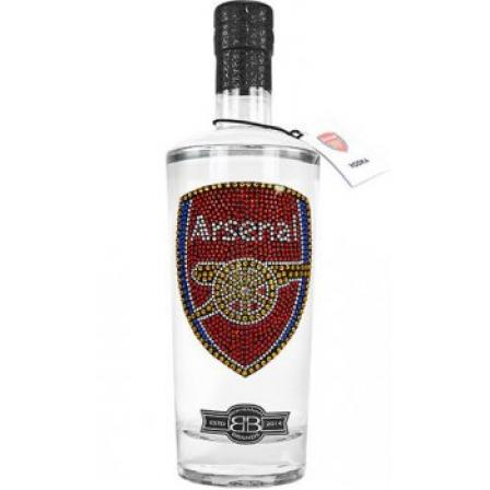 Arsenal Fc Vodka