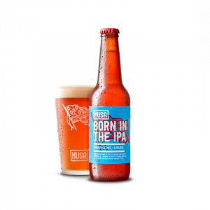 Artesanal Birra Musa Born In The Ipa
