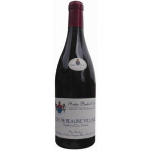 Arthur Barolet Cote de Beaune Villages 2014