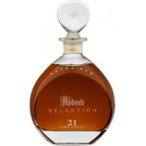 Asbach Selection Aged 21 Anys