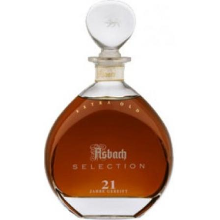 Asbach Selection Aged 21 Year old