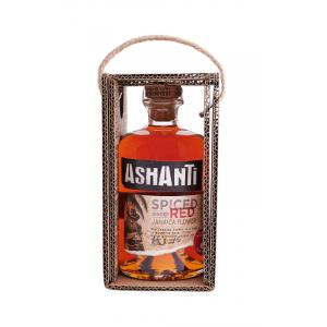 Ashanti Spiced Red + Gift Caja 50cl