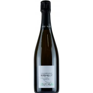 Assailly-Leclaire Brut Nature