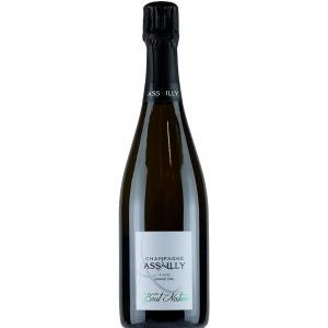Assailly-Leclaire Grand Cru Nature