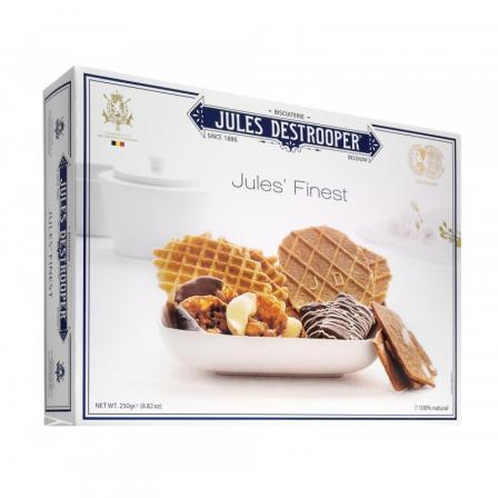 Assortiment Jules Finest 250g