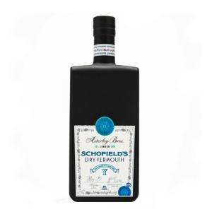 Asterley Bros. Schofields Dry 50cl
