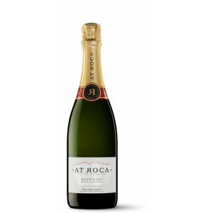 At Roca Brut Reserva 2016