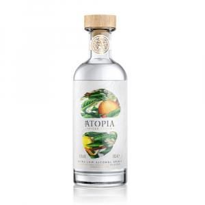 Atopia Spiced Citrus Ultra Low Alcohol
