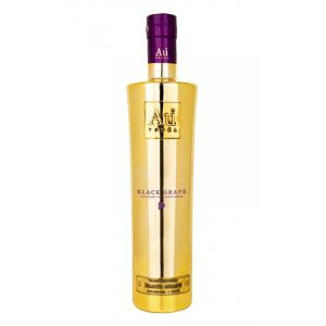 Au Black Grape Vodka