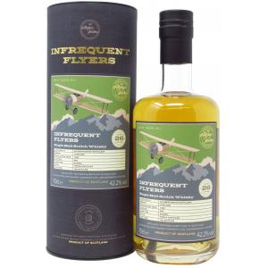 Auchentoshan Infrequent Flyers Single Cask Batch 26 Jahre 1993