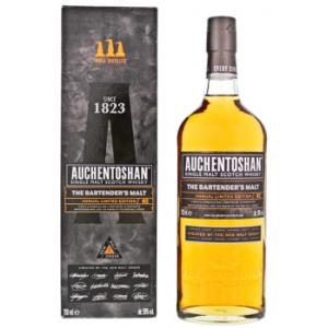 Auchentoshan The Bartenders Annual Edition 2