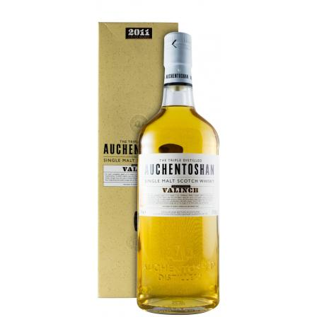 Auchentoshan Valinch Limited Edition 2011