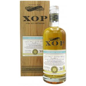 Auchentoshan Xtra Old Particular Single Cask 30 Year old 1990