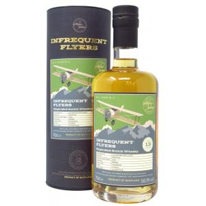 Auchroisk Infrequent Flyers Single Cask 13 Ans