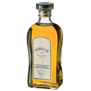 Aureum Chestnut Single Malt Whisky Ziegler 1865