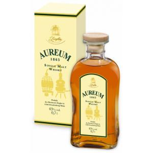 Aureum Single Malt Whisky 1865