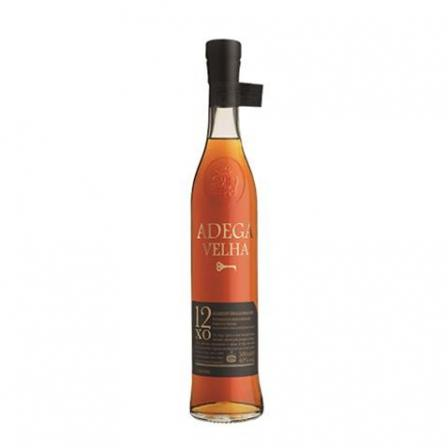 Aveleda Adega Velha 12 Years Old Brandy 50cl