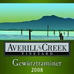 Averill Creek Vineyard Gewürztraminer 2015