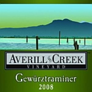 Averill Creek Vineyard Gewürztraminer 2014