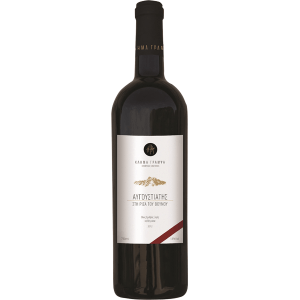 Avgoustiatis In The Mountains Root 2015