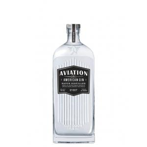 Aviation American Gin Batch Ditilled