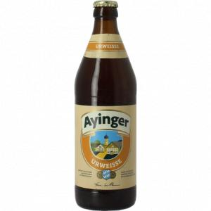 Ayinger Ur-Weisse 50cl