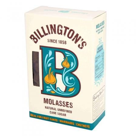 Azucar Molasses Billington's 500g