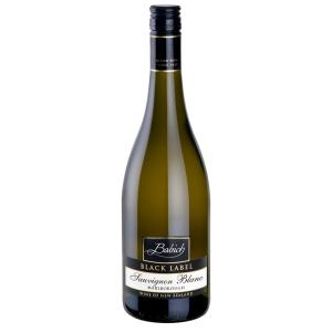 Babich Wines Sauvignon Blanc Black Label Marlborough 2018