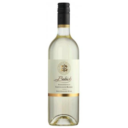 Babich Wines Sauvignon Blanc Marlborough 2019