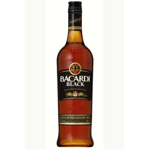 Bacardi Black (Carta Negra)