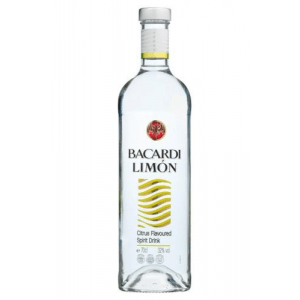 Buy Bacardi Limón Price And Reviews At Drinks Co