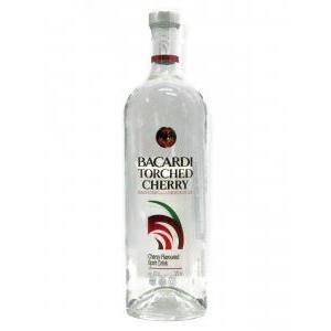 Bacardi Torched Cherry 1L