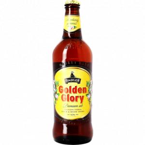 Badger Golden Glory 50cl