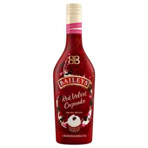 Baileys Red Velvet Cream Liqueur