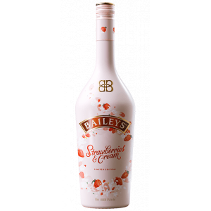 Baileys Strawberries & Cream 75cl