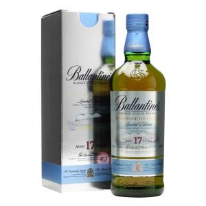 Ballantine's 17 Years Signature