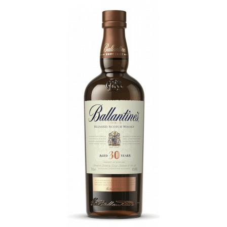 Buy Ballantine S 30 Years Price And Reviews At Drinks Co
