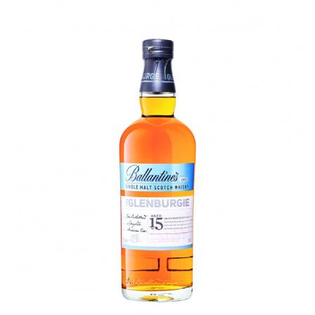 Ballantine's Glenburgie 15 Years