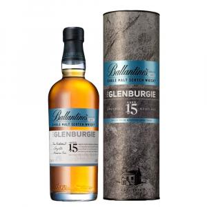 Ballantine's Glenburgie 15 Years Estuche