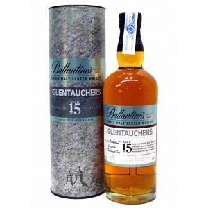 Ballantine's Glentauchers 15 Years