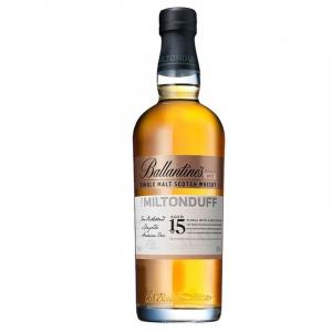 Ballantine's Miltonduff 15 Years