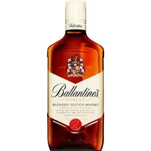 Ballantine's Rellenable 1L