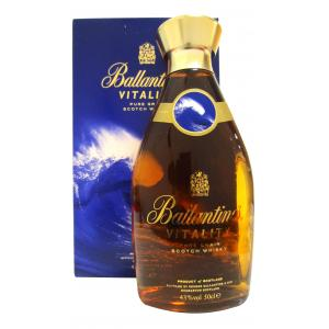 Ballantine's Vitality Pure Grain 50cl