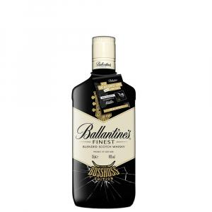 Ballantine's X The Bosshoss Limited Edition