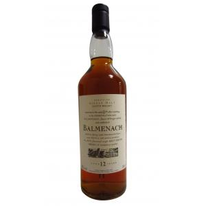 Balmenach Flora And Fauna 12 Years