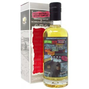 Balmenach That Boutique-Y Company Batch 15 Ans 50cl